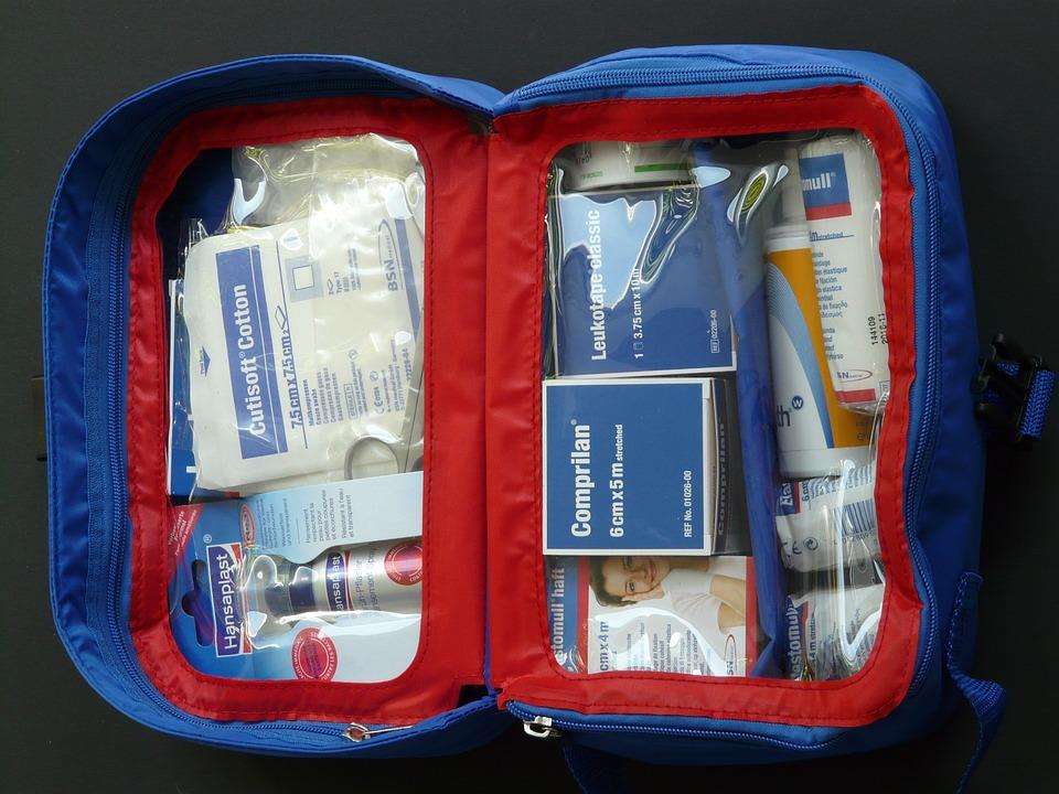 Diaster kit